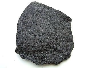 Rochas E Paisagens Magm�ticas